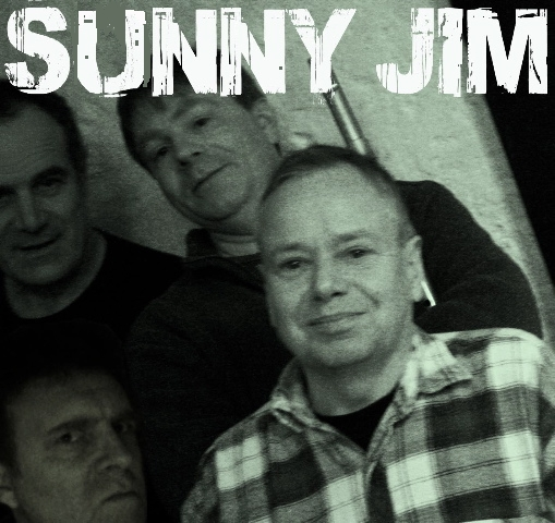 Sunny Jim at Budleigh Food Festival 2015